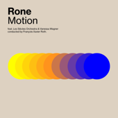 Motion (feat. Les Siècles, François-Xavier Roth & Vanessa Wagner)