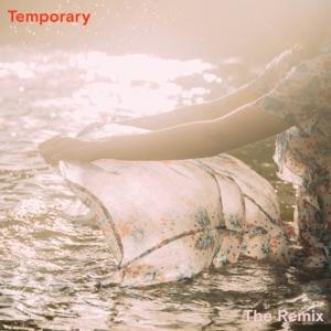 Ella Vos - Temporary (Manu Dia Remix)