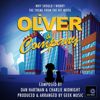 Geek Music - Oliver & Company: Why Should I Worry artwork
