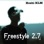 Freestyle 2.7 - Single