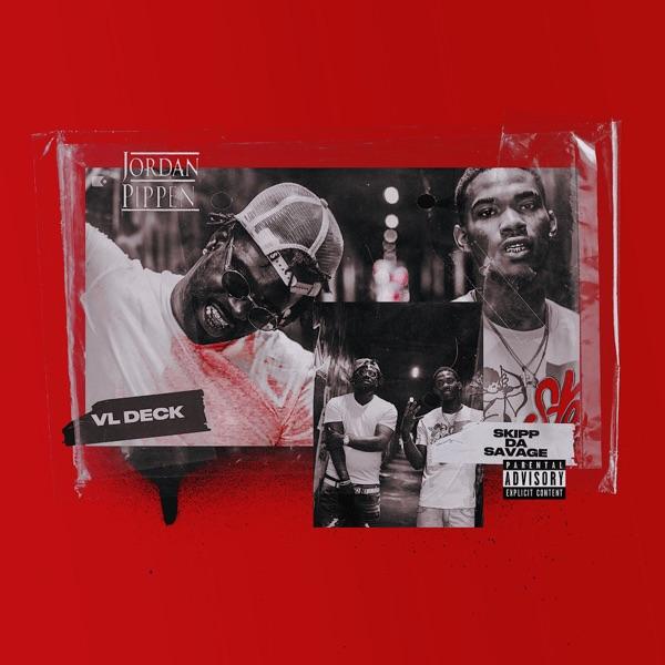 Jordan Pippen - EP