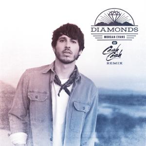 Morgan Evans - Diamonds (Cash Cash Remix)