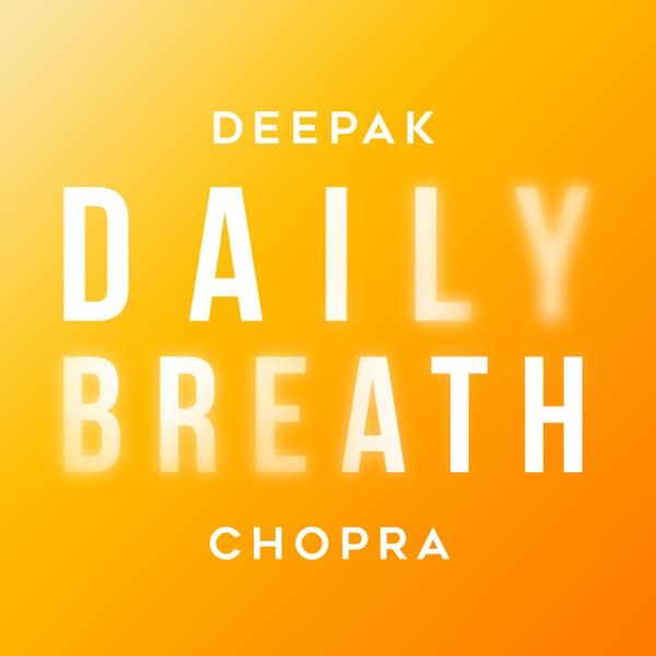 Daily Breath with Deepak Chopra