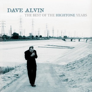 Dave Alvin - Evening Blues