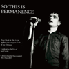 So This Is Permanence (Live) - Peter Hook and The Light