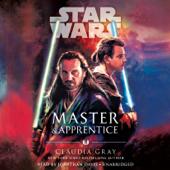 Master & Apprentice (Star Wars) (Unabridged) - Claudia Gray Cover Art
