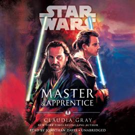 Master & Apprentice (Star Wars) (Unabridged) audiobook
