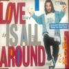 DJ Bobo - Love Is All Around - EP artwork