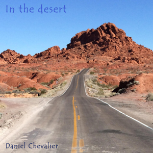 Daniel Chevalier - In the Desert