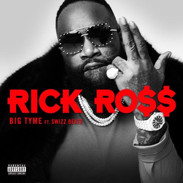 BIG TYME (feat. Swizz Beatz) - Single
