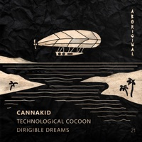 Dirigible Dreams - CANNAKID