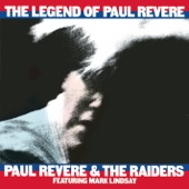 Paul Revere & The Raiders - Steppin' Out