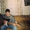 Nicholas Megalis - Not Funny - EP  artwork