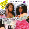 The Amours - Mon Amour - EP  artwork