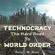 Patrick Wood - Technocracy: The Hard Road to World Order (Unabridged)