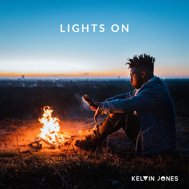 Kelvin Jones Lights On M4A Free Download
