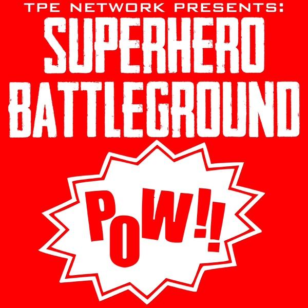 Superhero Battleground