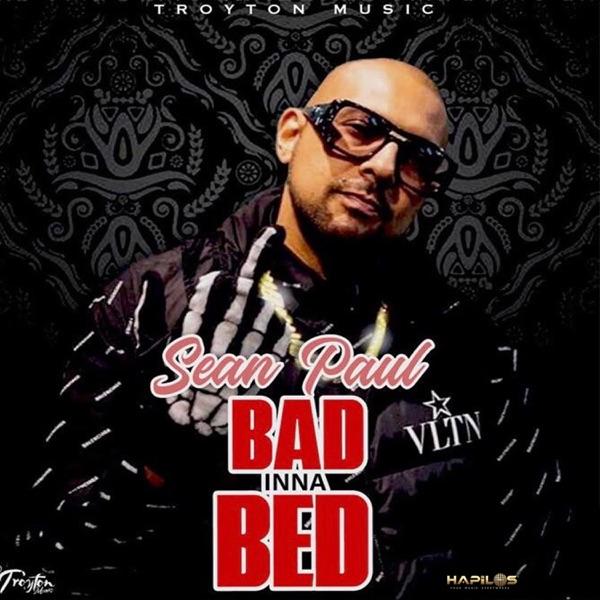 Bad Inna Bed - Single