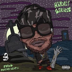 Harvey Stripes - Graveyard Shift feat. Murda Beatz