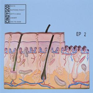 cindygod - EP 2