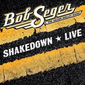 Bob Seger & The Silver Bullet Band - Shakedown (Live)