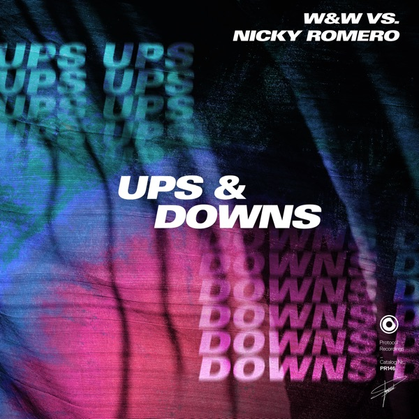 Ups & Downs - Single