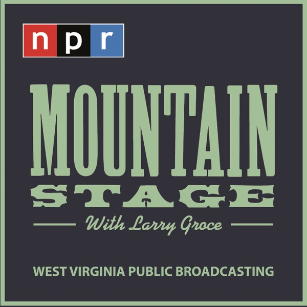 934 - River Whyless, Martha Scanlan, Will Hoge and more on Mountain Stage