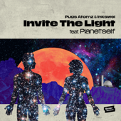 Invite the Light (feat. Planetself)