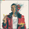 Logic - Confessions of a Dangerous Mind  arte