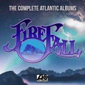 Firefall - Cinderella
