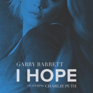 Gabby Barrett - I Hope feat. Charlie Puth