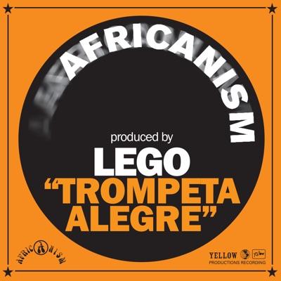 Trompeta Alegre - Single - Africanism