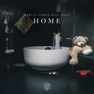 Martin Garrix & Bonn - Home m4a Download