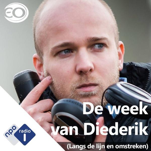 De week van Diederik