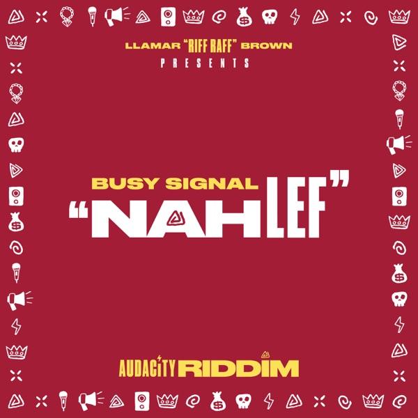Nah Lef - Single