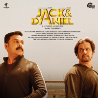 Jack & Daniel (Original Motion Picture Soundtrack) - Single