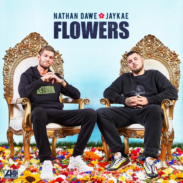 Cover art for Flowers