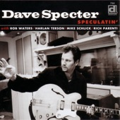 Dave Specter - The Haleiwa Shuffle