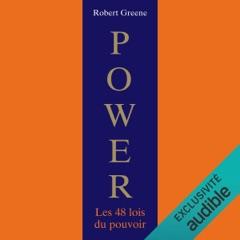 Power. Les 48 lois du pouvoir