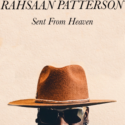 Sent from Heaven - Rahsaan Patterson song