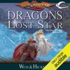 Dragons of a Lost Star: Dragonlance: The War of Souls, Book 2 (Unabridged)