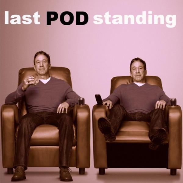Last Pod Standing