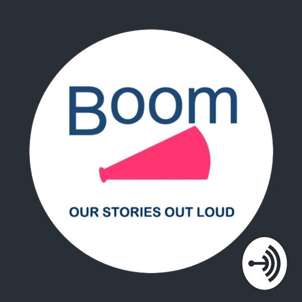 Xeni Boom Our Stories Out Loud