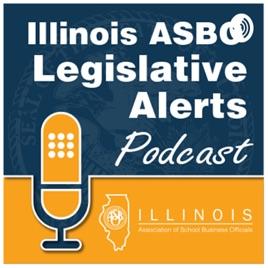 Legislative Action Alert Bill To >> Illinois Asbo Legislative Alerts Podcast Significant Bill Action