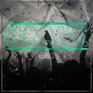 Various Artists - # Rave #24