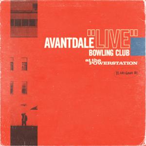 "Avantdale Bowling Club - ""LIVE"""
