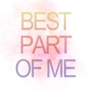 Vox Freaks - Best Part of Me (Originally Performed by Ed Sheeran and YEBBA) [Instrumental]
