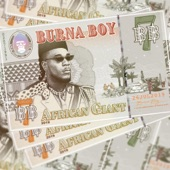 Burna Boy - Killin Dem (feat. Zlatan)