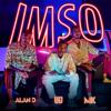 Lil J, Alan D & MK - Imso artwork