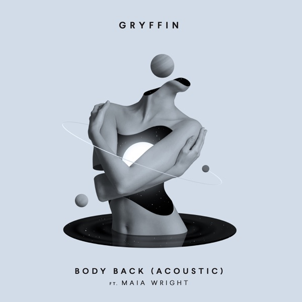 Body Back (Acoustic) [feat. Maia Wright] - Single